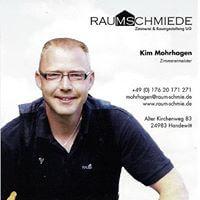 Kim Mohrhagen